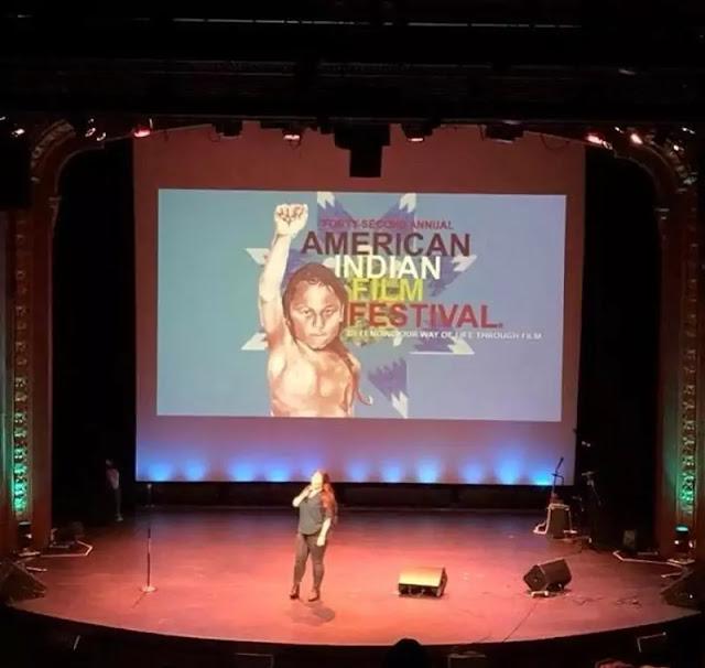 American Indian Film Festival San Francisco