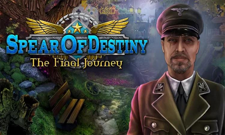 تحميل لعبة Spear of Destiny للكمبيوتر من ميديا فاير مجانًا