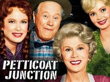 Petticoat Junction Now on BlackstarTV