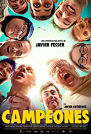 Watch Champions Online Free 2018 Putlocker