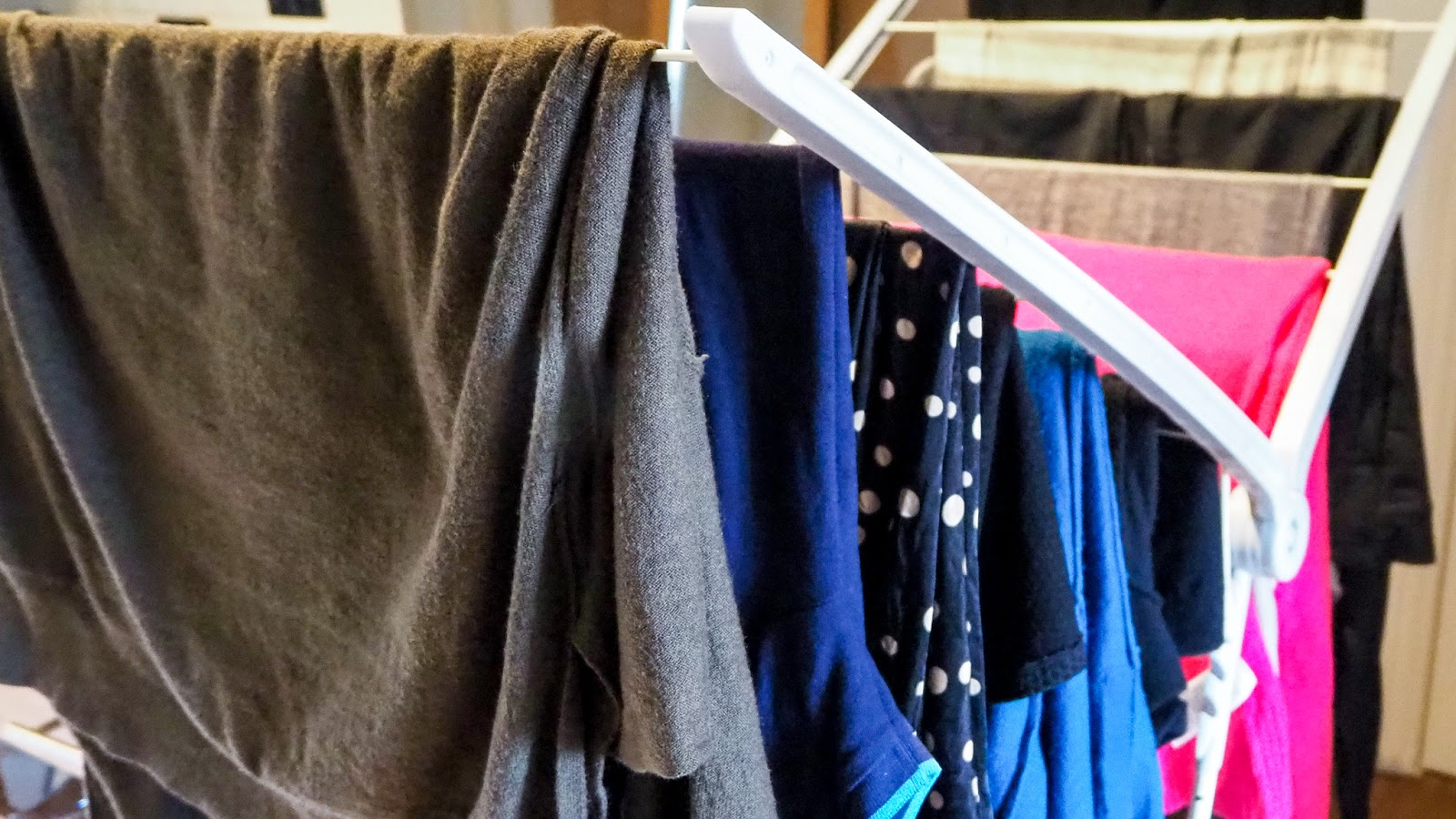 5 Things to Do While in Quarantine - Volume #3 Laundry