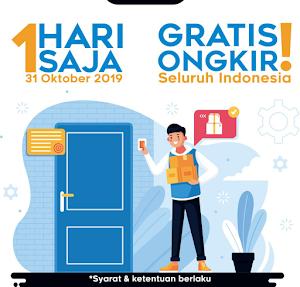 🤑 PROMO FREE ONGKIR KE SELURUH INDONESIA 🤑