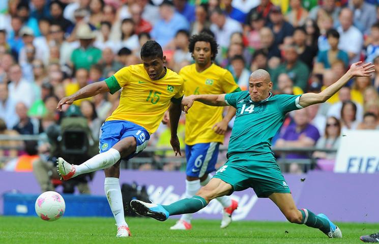 Alex Sandro pozvan u nacionalni tim Brazila