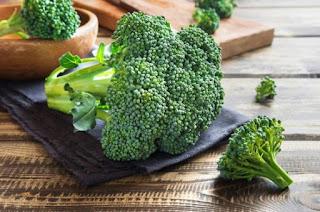 jenis sayuran peninggi badan