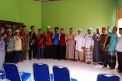MPU Aceh Tenggara Dukung Program FDP Bangun Ekonomi Syariah Yang Bebas Riba