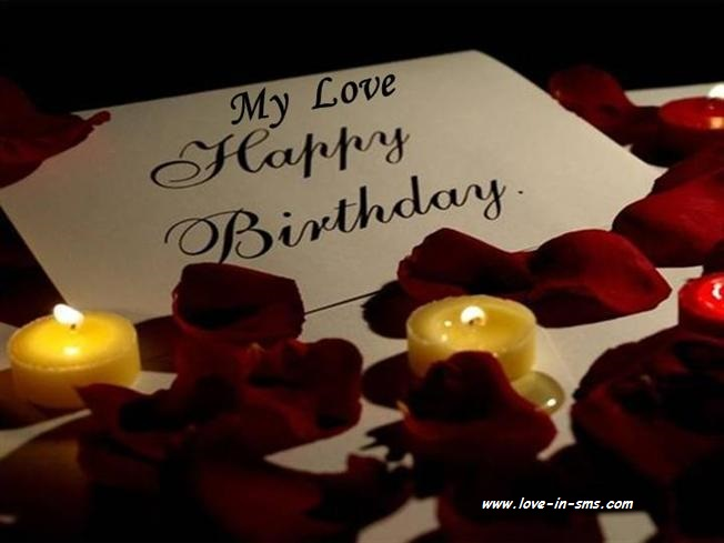 Happy Birthday Wishes To My Love Happy Birthday Wishes For Lovely Friend