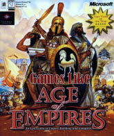 Games Like Age of Empires,Age of Empires poster