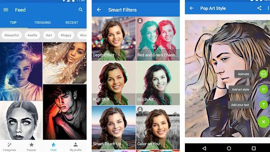 Download Photo Lab Pro Mod APK Versi Terbaru gratis untuk Android  Photo Lab 3.8.21 MOD APK (NO Watermark, NO ADS, All Unlocked)