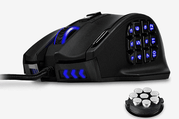 top selling gaming mouse- toptechcare.com