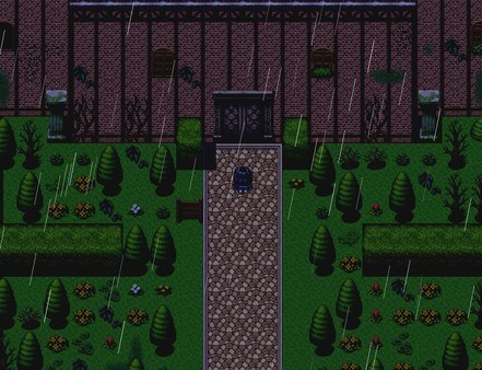 Coffin of Ashes (Region Free) PC Screenshots #1
