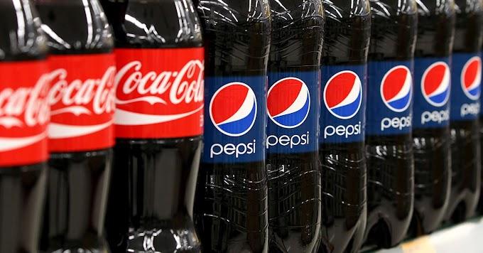 """Coca-Cola e Pepsi abandonam o """"Lobby dos Plásticos"""""""