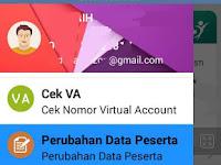Pindah Faskes BPJS Online Dari Android