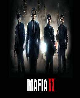Mafia II wallpapers, screenshots, images, photos, cover, poster