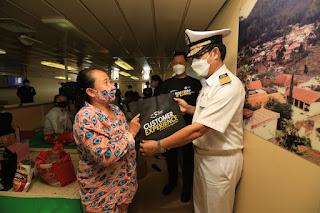 Di Hari Pelanggan Nasional PELNI Ajak Penumpang Nikmati Pelayaran Kelas Satu