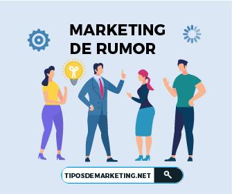 marketing de rumor