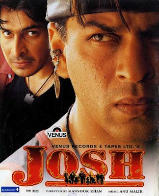 Film Josh (2000)