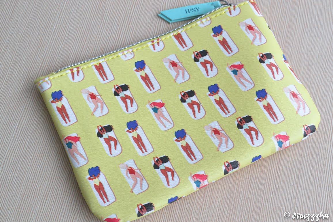 IPSY Glam Bag Make Waves June 2020 Review