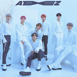 ATEEZ Into the A to Z