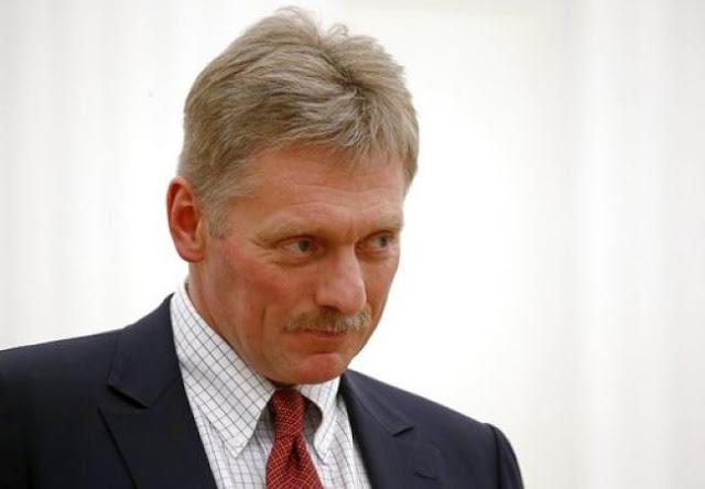 Πεσκόφ: Πρέπει να διαφυλαχθεί η εδαφική ακεραιότητα της Συρίας