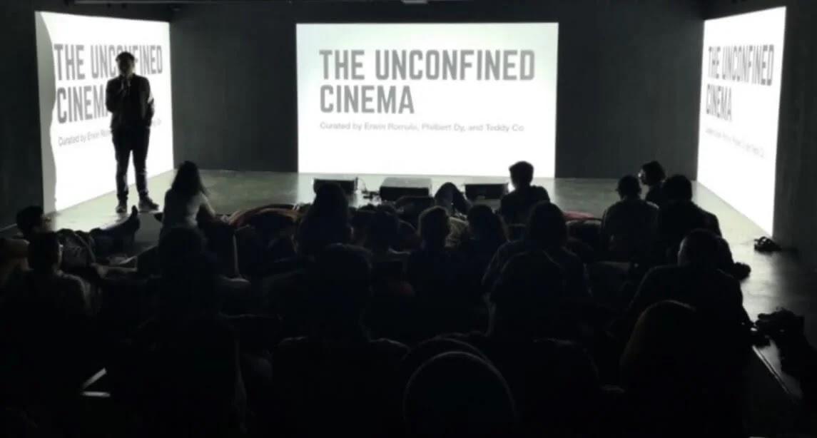 Epson Honors 100 Years of Philippine Cinema at Art Fair Philippines 2020