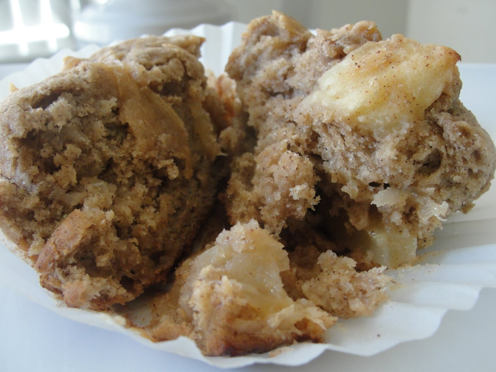 Baker Chix: An Apple A Day