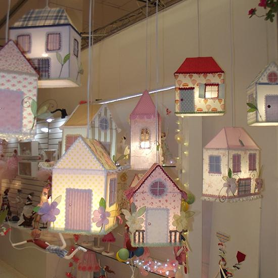 luminária de casinha, suzana mota, luminária, a casa eh sua, craft design, decoração, decor
