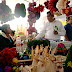 Anuncia alcalde de Nezahualcóyotl arranque de la 4ª Feria Municipal de la Piñata, la Esfera y Bazar Navideño