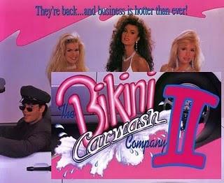 Ver película Tren de lavado topless 1992 Online -