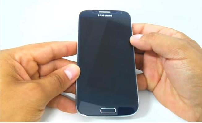 Aprenda como Formatar (Hard Reset) os aparelhos Samsung Galaxy S4 GT-I9500, I9505, I9515.