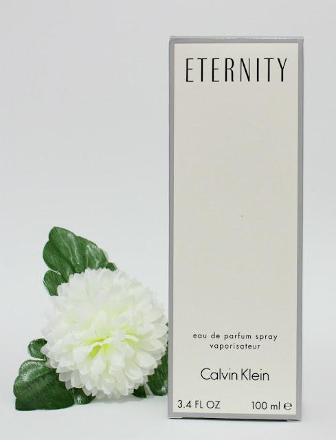 Eternity Calvin Klein en Fapex