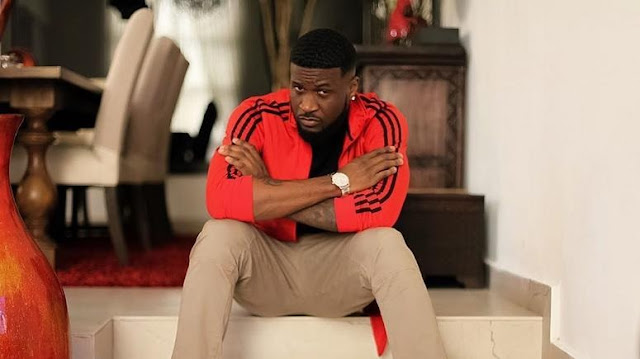 'Peter Okoye Is Cheating On His Wife With A Ugandan Lady' - Cutie Julls