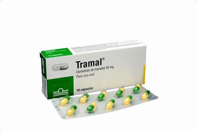 سعر ودواعي استعمال دواء ترامال Tramal للأعصاب
