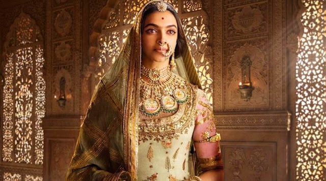 CBFC Sets Padmaavat Release before March