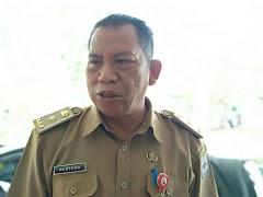 Hartono : Pelatihan Ini Atas Inisiasi Ketua Dekranasda Kaltara