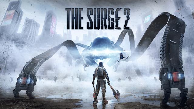 Link Tải Game The Surge 2 Miễn Phí Thành Công