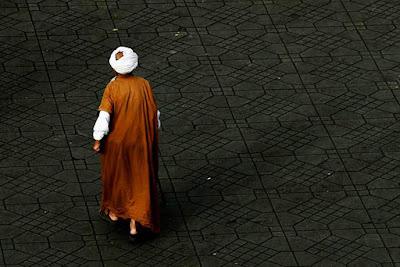 Bisyar Al-Hafi, Waliyullah Berjiwa Sosial yang Mantan Berandal