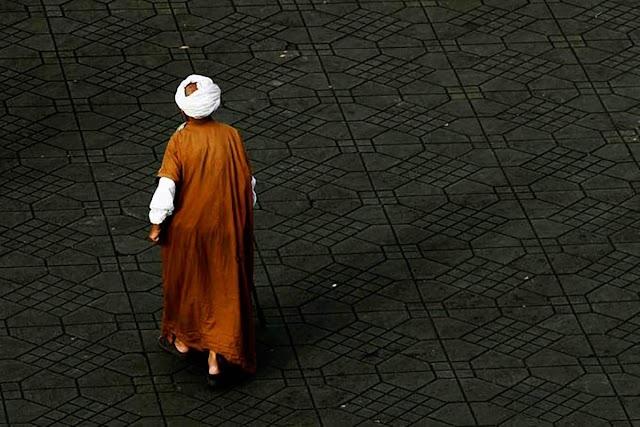Bisyr Al-Hafi, Waliyullah Berjiwa Sosial yang Mantan Berandal