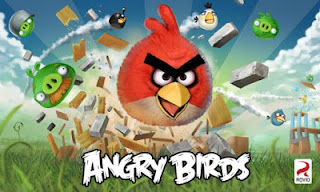 Game Angry Birds v6.1.0 APK Mod Unlimited Money