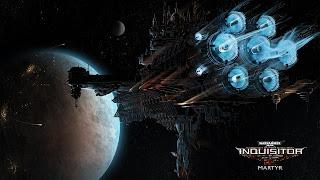 Warhammer 40000: Inquisitor Martyr PC Background