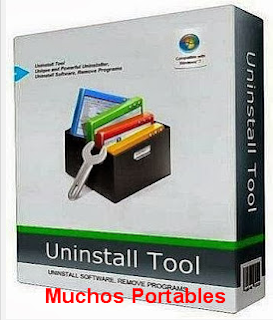 Uninstall Tool Portable