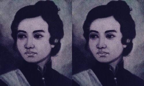 Biodata dan Biografi Lengkap Cut Nyak Meutia dan Martha Christina Tiahahu - www.heru.my.id