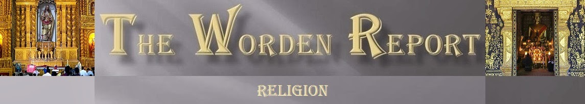 The Worden Report - Religion