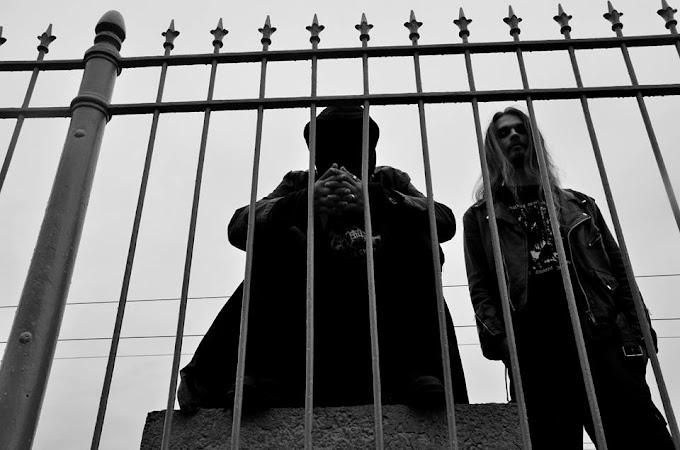 El Dark Metal de la banda belga llamada SERCATI suena en nuestro sitio. Conocelos.