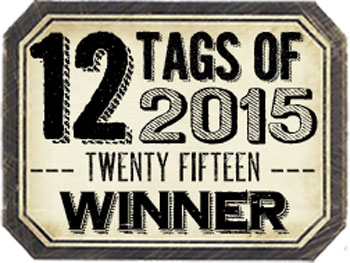 Tim Holz June 2015 Tag Winner