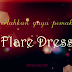 Serlahkan Gaya Pemakaian Flare Dress
