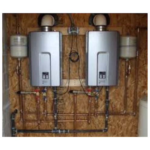 Hot Water System Installation and Replacement in QLD