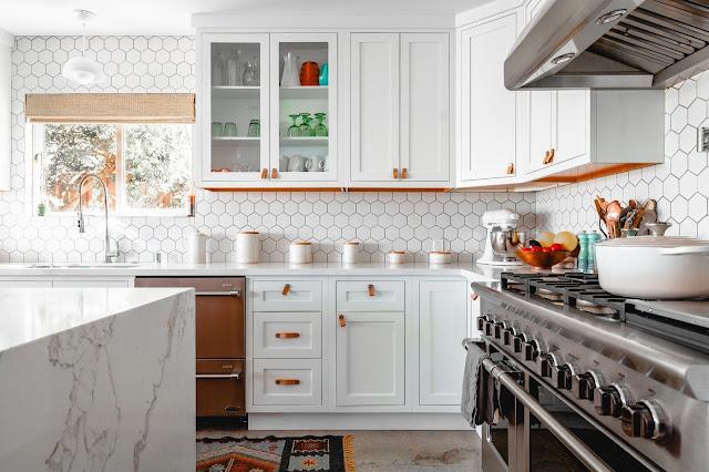 Amazing Kitchen Design Trends in 2021