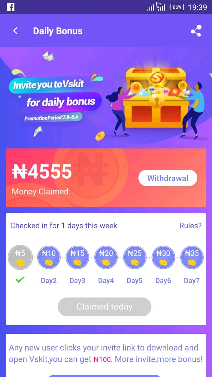 Apps To Make Money In Nigeria 2019 - Get Paid With Installing Apps