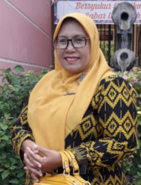 Keluarga Besar SDN 55 Mengucapkan Selamat HUT ke-17 Kota Bima