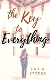 The Key to Everything by Paula Stokes